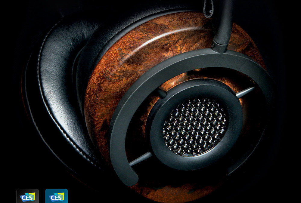 Audioquest headphones